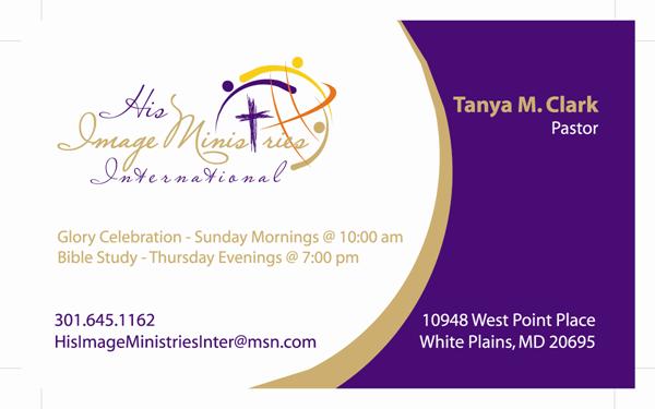 Business cards for pastors arts arts business cards for pastors arts colourmoves